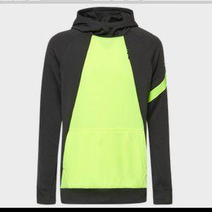 NWT Boys Nike Team Academy 20 Hoodie